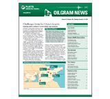 Oilgram News